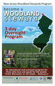 woodland_steward poster